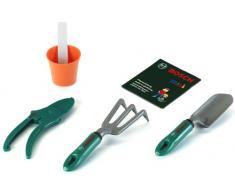 Theo Klein-2784 Bosch set de herramientas de jardín, juguete, Multicolor (2784)