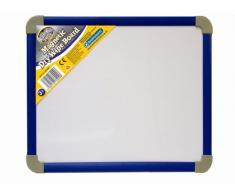 Brainstorm Toys B1502 - Pizarra magnética para Limpiar en seco, tamaño A4