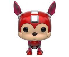 FunKo Pop! Vinilo - Games: Megaman: Rush