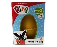 CIAO BING 26332 - Huevo de Pascua Bing 2019