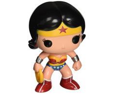 POP! Vinilo - DC: Wonder Woman