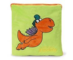 NICI 38384 - Manta de Felpa dragón Coco 144 x 120 cm