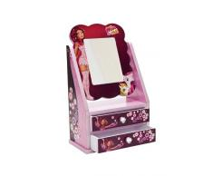 Alegría Juguete 118160 - Me And My Joyero con Espejo Caja de regalo de madera