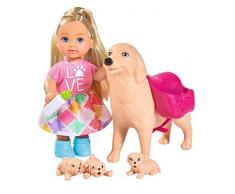 EVI Love - Sartén para Perro con Jaula