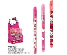 Hello Kitty Boligrafos Ref. 20303