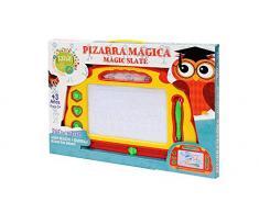 Tachan - Pizarra mágica magnética (CPA Toy Group 74002099)
