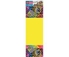 Forum Novelties x77465 80 Party Mantel, multicolor, One size