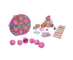 Pikmi Pops Serie 2 Mega Pack 6 Peluches Perfumados Coleccionables y Sorpresas (Giochi Preziosi PKM11010)