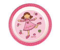 ESPRIT by sigikid 53456 Summer Love - Plato en color rosa [Importado de Alemania]