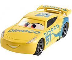 Cars Vehículo Epilogue Cruz, coche de juguete (Mattel DXV71) , color/modelo surtido