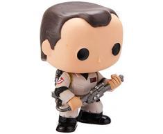 POP! Vinilo - Ghostbusters: Dr. Peter Venkman