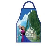 Knorr Toys knorr38039 Frozen Delantal (Talla única)