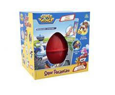 Giochi Preziosi - Huevo de Pascua Grande con Sorpresa de Frozen Superalas