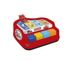 Cars- Juguete Musical (Claudio Reig 5308)