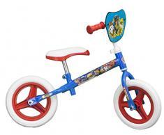 Patrulla Canina Paw Patrol - Bicicleta Infantil (Toimsa 119)