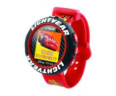 VTech-80-507222 Reloj multifunción Cars 3 Rayo Mcqueen (3480-507222)