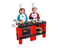 Chicos - Cooking School (Fabrica de Juguetes 85025)