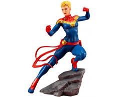 Marvel Comics Estatua, multicolor, talla única (Kotobukiya MK249) , color/modelo surtido
