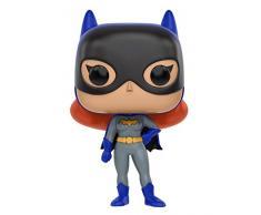FunKo Pop! Vinilo - DC: Batman Animated: BTAS Batgirl