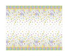 Unique Party 72643 - Mantel, multicolor