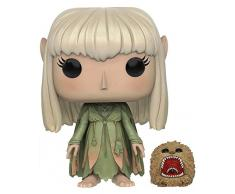 POP! Vinilo - Dark Crystal: Kira & Fizzgig