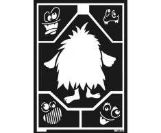 Home Design - Pegatinas para pared y cristal (45236650)