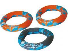 Kokido - Set de 3 anillas de neopreno para jugar en la piscina o la playa (K581CBX)