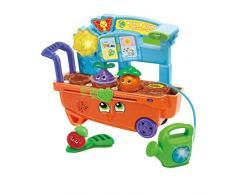 LeapFrog 605003 - Juguete de Aprendizaje para jardín (Agua, Talla única)