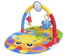 Playgro - Manta actividades Jirafa (0186365)