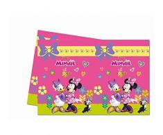 Manteles de plástico Minnie Taglia Unica multicolor , color/modelo surtido