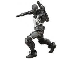 Marvel Comics MK209 Ahora Agente Veneno ARTFX + Estatua