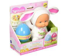 Nenuco - Conejo de Pascua, Blanco