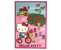 Hello Kitty Fun House -711651 - Muebles - Jardín Alfombras Fun [Importado de Francia]