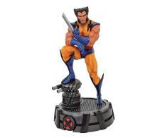 Marvel Comics mar172717 Premier Collection Wolverine Estatua
