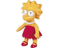 United Labels 1000038 Los Simpson - Peluche de Lisa (31 cm)