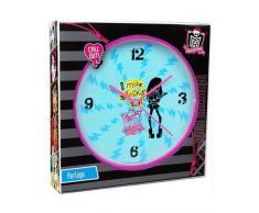 Monster High - Reloj analógico de pared
