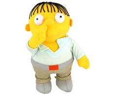 United Labels AG 1001398 The Simpsons - Peluche de Ralph Wiggum, 31 cm