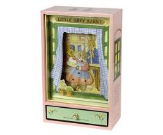 Trousselier Caja de música para bebé (S43868)