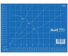 Revell- Tapete de Corte, Color Azul (39056)