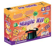 Science4you Magic kit - Juguete científico y educativo