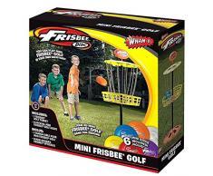 Frisbee 51091 Mini Golf Juguetes