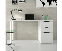 FORÉS Mesa de escritorio ink reversible