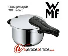 WMF Olla Super Rapida WMF Perfect 4,5L 22cm
