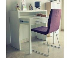 Escritorio plegable compra barato escritorios plegables for Bureau 90x50