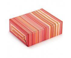 Papel de regalo funny motivo multicolor