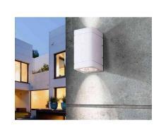 SCHULLER Aplique exterior modelo GREGAL, 2x8W