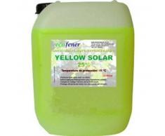 Garrafa 10 litros de anticongelante-refrigerante para uso solar direct