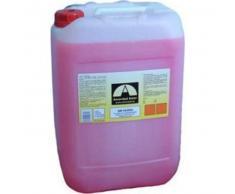Garrafa de 25 litros de Am-Glisol puro (líquido calorportador con anti