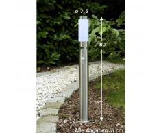 Avize Lámpara de pie para exterior Acero inoxidable, 1 luz - - Moderno/Diseño - Zona exterior - - 2 - 4 días laborables .