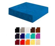 Almohada rectangular Kinefis 30 x 20 x 10 cm (colores disponibles)